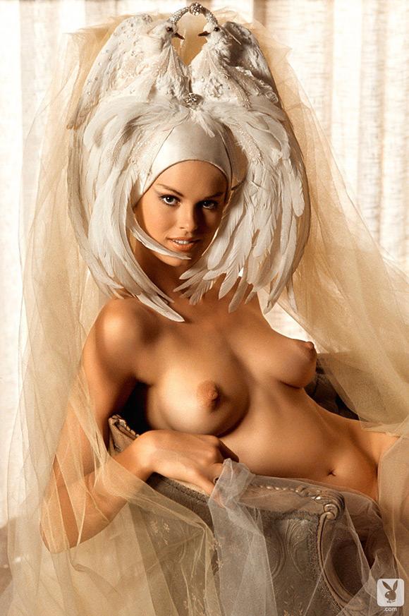 фото женщин с playboy