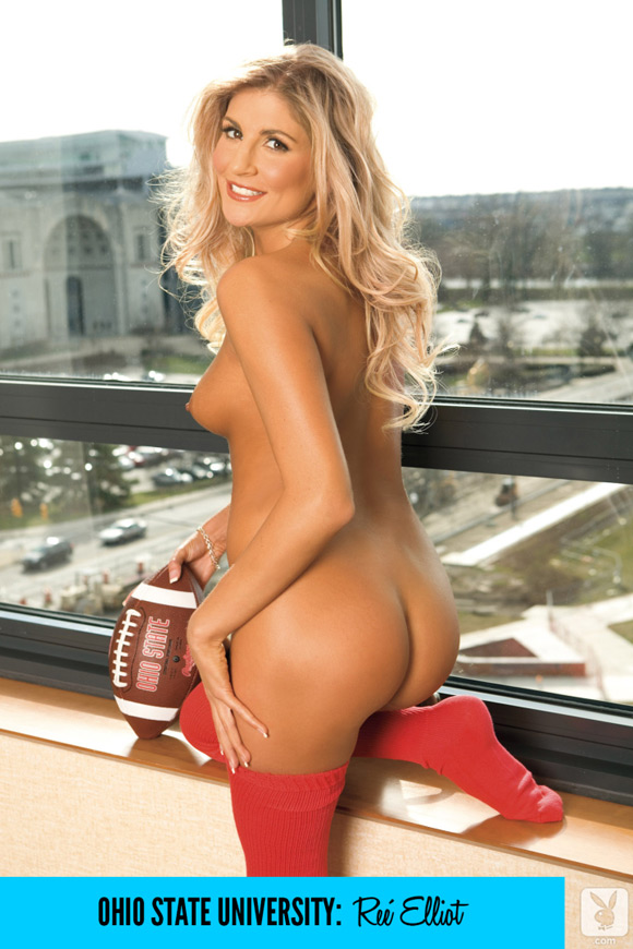 Girls of the big ten nude phrase Excuse