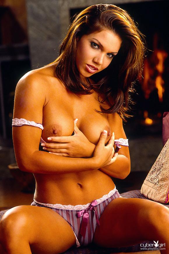Paula LaRocca - The Girls of Playboy